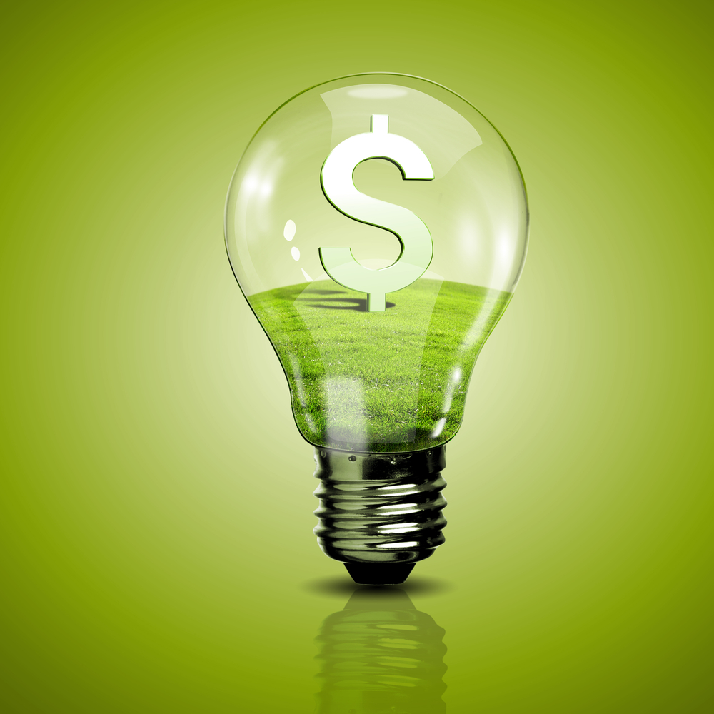 What can new homes do about the increasing cost of electricity?