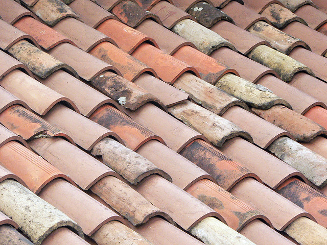 What are the dangers of poor roof ventilation?