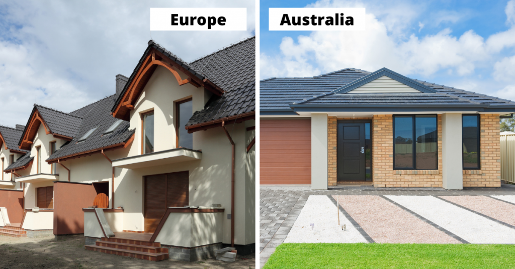 Will Australia Follow Europe's Lead With More Effective Roof Installation?