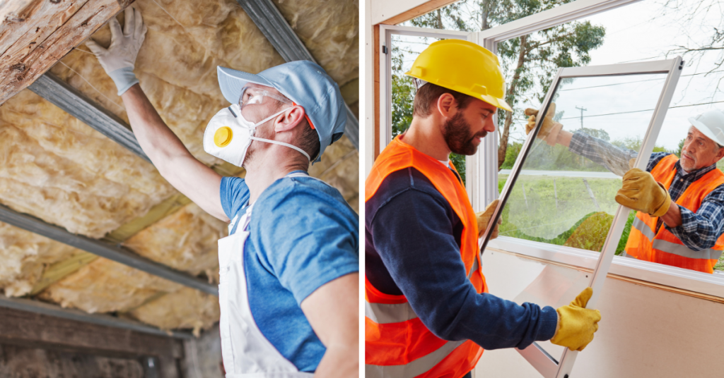 How to Improve Your Home Insulation in 4 Ways