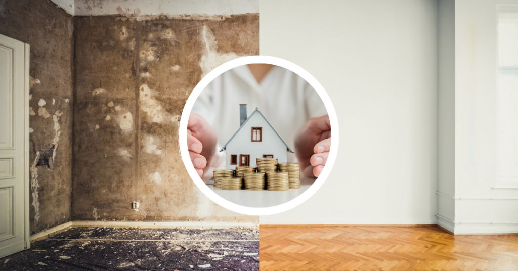 Top 5 Ways to Save Money on Your Home Renovation
